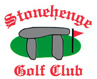 Stonehenge Golf Club, Barrington IL Logo